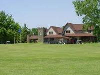 Marlette Golf Course